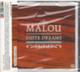 """MALOU - """"Suite Dreams"""" CD"""