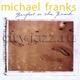 "MICHAEL FRANKS - ""Barefoot On The Beach"" CD"
