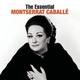 """MONTSERRAT CABALLE - """"The Essential Montserrat Caballe"""" CD"""