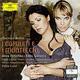 "ANNA NETREBKO / АННА НЕТРЕБКО и ELINA GARANCA: БЕЛЛИНИ - ""I Capuleti E I Montecchi"" 2 CD"