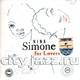"NINA SIMONE - ""For Lovers"" CD"