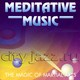 "OLIVER SHANTI & FRIENDS - ""Meditative Music"" CD"