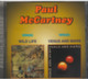 "Paul McCartney - 2 in 1 - ""Wild Life / Venus & Mars"" CD"