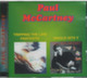 """Paul McCartney - 2 in 1 - """"Tripping the Live Fantastic / Single Hits 5"""" CD"""