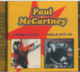 "Paul McCartney - 2 in 1 - ""Снова в СССР / Single Hits 8"" CD"