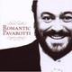 """LUCIANO PAVAROTTI - """"Romantic Pavarotti"""" CD"""