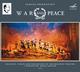 """ПРОКОФЬЕВ С. - """"Война и мир"""" 3 CD"""
