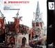 """ПРОКОФЬЕВ С. - """"Балеты"""" / Г. Рождественский 8 CD"""