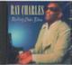 "RAY CHARLES - ""Rocking Cgair Blues"" CD"