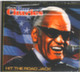 """RAY CHARLES - """"Hit the Road Jack (Best)"""" CD"""
