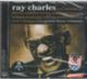 """RAY CHARLES - """"Genius Loves Company"""" CD"""
