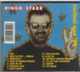 "RINGO STAR - ""Vertical Man`98"" - CD"