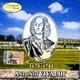 РОМАНТИЧЕСКАЯ КЛАССИКА - ВИВАЛЬДИ А. / VIVALDI ANTONIO CD