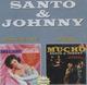 "Santo &Johnny - ""Wish you love"" & ""Mucho"" - CD"