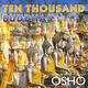 "TEN THOUSAND BUDDHAS – ""10.000 Будд. Музыка из мира ОШО"" CD"