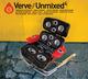 """СБОРНИК - """"Verve: Unmixed vol.4"""" CD"""