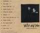 "Willie & Lobo - ""Gipsy boogaloo"" - CD"